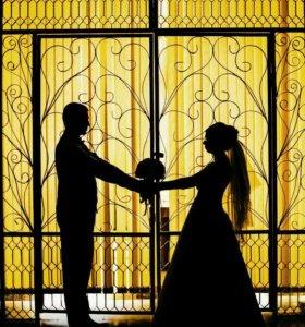 Органтзация свадебных торжеств, детских праздников