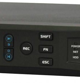 Digital Video Recorder Rvi-R08LA (Без HDD)