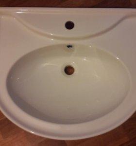 Раковина для ванной новая