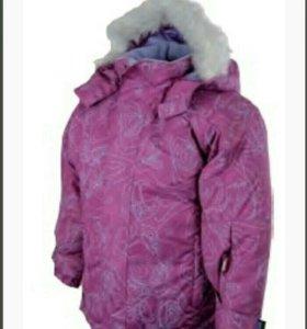 Мембранная куртка KETCH SKI рост 134