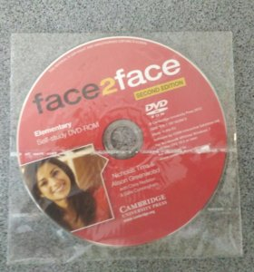 Диск Face2Face