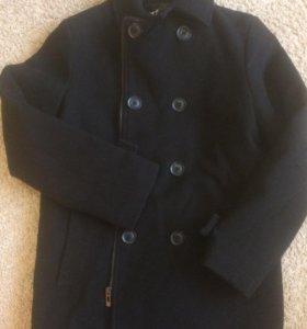 Пальто осень- зима.