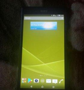 Sony Z ultra с LTE