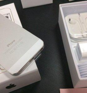 IPhone 5s/16 Gb Touch ID оригинал