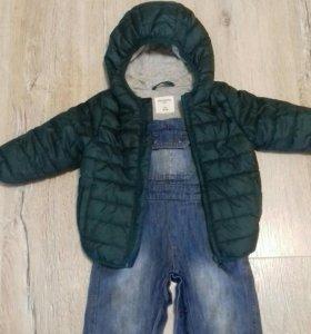 Курточка Reserved baby