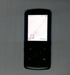MP3 плеер Cowon iAudio 9 4Gb