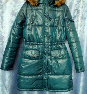 Куртка новая, зимняя