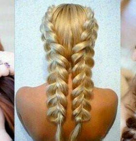 Плетение кос всех видов!