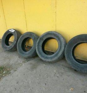 Michelin 265 65 17