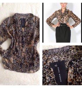 Блузка Zara новая 42-44