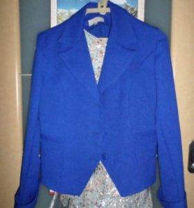 Пиджак новый размер 40-42