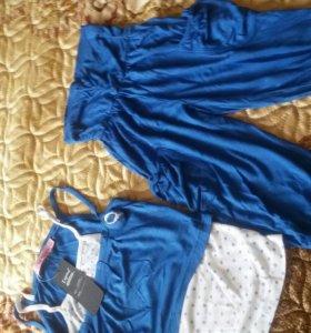 Детский костюм  для девочки 2-3 лет