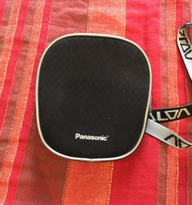 Сумка для SD плеера Panasonic