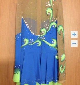 Фигурное катание Платье для выступления