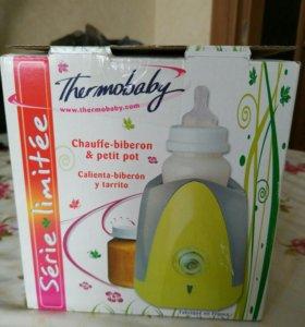 Новый подогреватель для бутылочек Termobaby