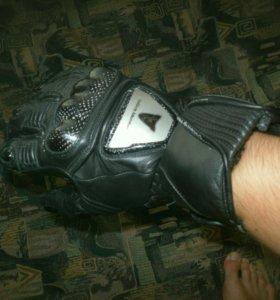 Мото перчатки OSA