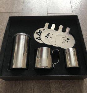 Набор для приготовления кофе Krups