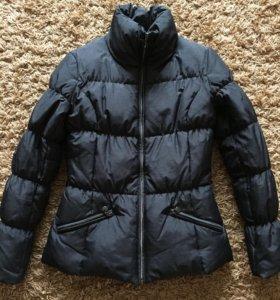 Куртка зима (почти новая).