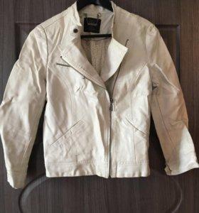 Куртка Zara 1+1=3🎁