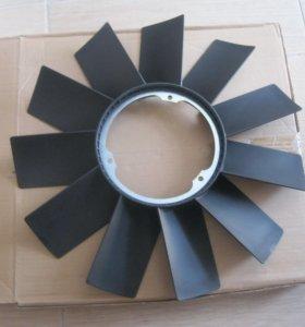 Крыльчатка вентилятора BMW E36 46 39 M 52 M 54