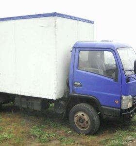 Baw 1044 фургон
