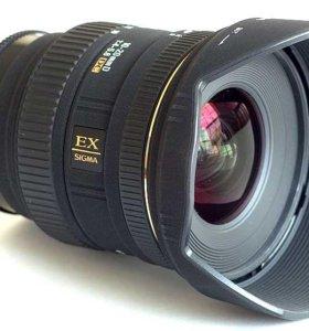 sigma af 10-20mm f/4-5.6 dc hsm