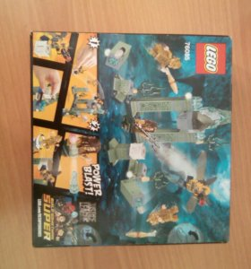"""Набор Lego """"Super Heroes"""""""