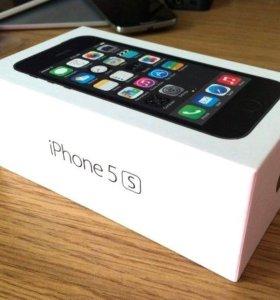 iPhone 5S, 16 гб. отличное состояние