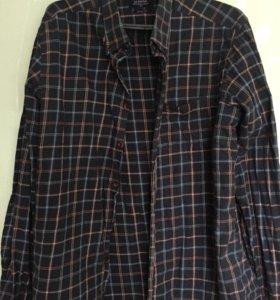 Рубашка LC Waikiki ( h&m, Zara, bershka, pullbear)