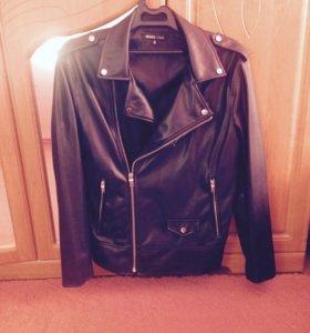 Мужская куртка (52разм)