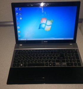 Игровой Ноутбук Acer V3-571G