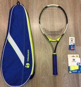 Набор для начинающих теннисистов