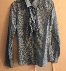Блуза женская zolla
