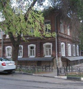 Квартира, 5 и более комнат, 117 м²