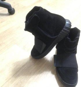 Adidas yeezy boost 750(реплика)