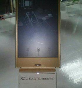 Xzl Sony