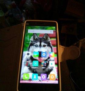 Смартфон Mi 4 i новый.Срочно. Цена на сегодня