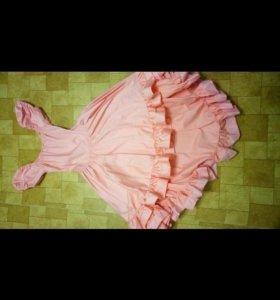 ⭐ Платье на любой праздник⭐+брошь