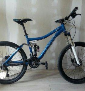 Велосипед АМ Norco fluid