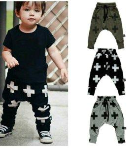 Штаны для мальчика/девочки