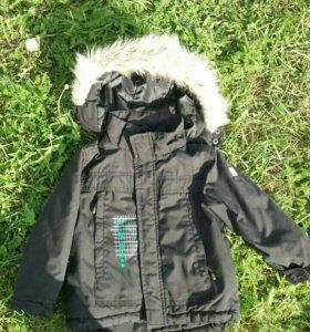 Куртка Токка