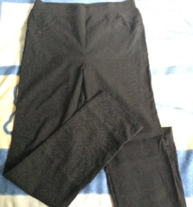 Новые!!!Женские брюки.