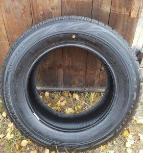 Продам контр.резину Bridgestone -R16 215 /60