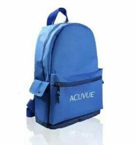 Рюкзак с мешком для обуви (сменки) Новый