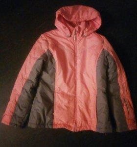 Зимний женский костюм.46 размер