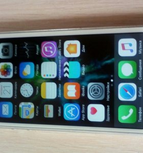 Продаю Айфон 5 16 гб