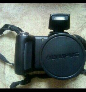 Фото видео аппарат OLYMPUS SP-620UZ.