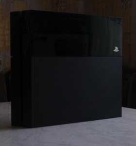 Sony PlayStation 4.PS4 В хорошем качестве