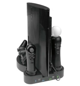 Nitho PS3 DOCK CHARGER P3 MDOCK