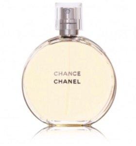 Chanel chance Женская туалетная Вода